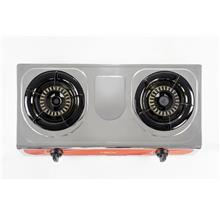 Meck Double Gas Cooker