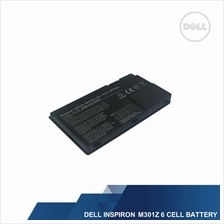 DELL INSPIRON M301Z 6 CELL BATTERY