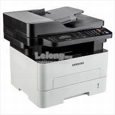 Printer Laser Mono Samsung Xpress SL-M2675FN Copy print Scan Fax Mono