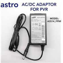 ASTRO BYOND PVR POWER  ADAPTER(NEW MODEL)