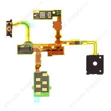 Sony Xperia TX LT29 Power On Off Flex Cable Ribbon