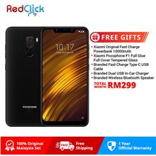 Xiaomi Pocophone F1/Amored Edition (6GB/128GB)+4 Free Gift Worth RM249