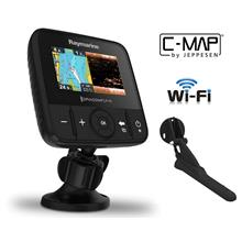 Raymarine Dragonfly 4Pro GPS/Fishfinder with 4D Cmap Chart Card