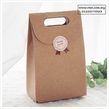 Customized Custom made Kraft Paper Bags Shopping Bags Pre Order