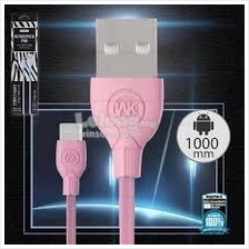 WK Design WDC - 041 1m Ultra Speed Pro Data Cable