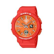 CASIO BABY-G BGA-255-4A thrill of free and unfettered travel