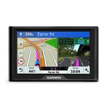 Garmin Drive 51 Dedicated GPS Navigator with Driver Alerts