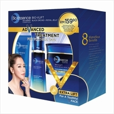 BIO-ESSENCE BioVlift Advanced Treatment Set 1s