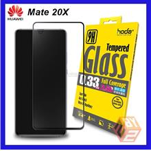 HODA Huawei Mate 20X 0.33MM 2.5D FULL COVERAGE TEMPERED GLASS