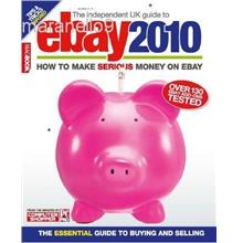 Premium Ebook : The Independent Guide to Ebay 2010   Must Have