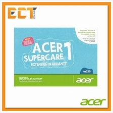 Acer Supercare 1 (1 To 3 Years Extension Warranty includes Accidental Damage