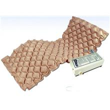 Anti decubitus bed sore bubble type air ripple mattress with pump