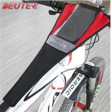 DUETER SWEAT BAND FOR TRAINER WITH SMARTPHONE SLEEVE