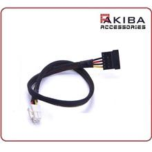 Motherboard 4p to 15p SATA Power Cable for Lenovo Q77 E450 D510