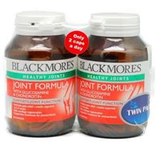 BLACKMORES Joint Formula 60s TWIN PACK)