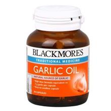 BLACKMORES Garlic Oil 90s)