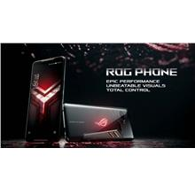 ASUS ROG PHONE (ORIGINAL set by ASUS MSIA) VERY LIMITED STOCK