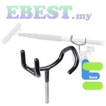 EBH-129 Boom Pole Holder Bracket