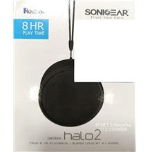 SONIC GEAR PORTABLE PANDORA HALO 2 BLUETOOTH SPEAKER COLORS