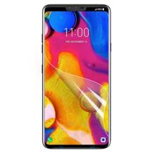LG V40 THINQ CLEAR SCREEN PROTECTOR FILM