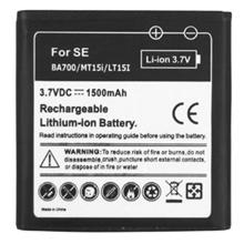 SONY XPERIA NEO MT15i NEO V BA700 1500MAH REPLACEMENT BATTERY