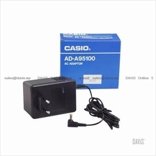 CASIO AD-A95100 - AC Adaptor power adaptor for Label Printer KL Series