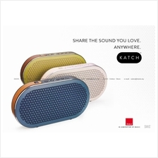 DALI Speaker - Katch wireless bluetooth Apt-X NFC portable loudspeaker