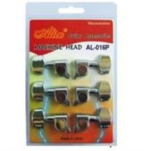 Alice Closed Machine Heads for Acoustic / Classical Guitar AL-016P