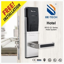 Be Tech Hotel RFID (G1 Series) Digital Door Lock