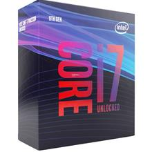 INTEL Processor Socket1151 CORE i7-9700K 3.6GHz BX80684I79700K