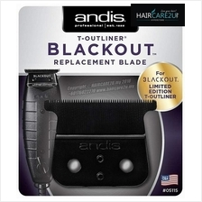 Andis T-Outliner Blackout Replacement Blade #05115