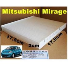 Mitsubishi Mirage Attrage OEM Cabin Air Cond Filter