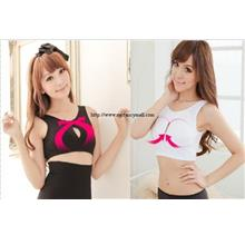 00092 Japanese Night Concentrated Chest Body Shaping Underwear Vest