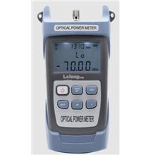 Optical Fiber Power Meter 70dBm ~ + 10dBm (S066)