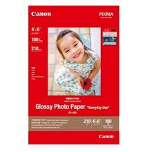 Canon GP-508 Glossy Photo Paper 4X6 100's (GP-508-4R-100)