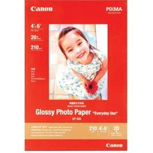 Canon GP-508 Glossy Photo Paper 4X6 20's (GP-508-4R-20)