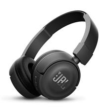 JBL T450BT WIRELESS BLUETOOTH ON-EAR HEADSET BLACK
