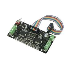 FD04A: 4 Channel Motor Driver Rev2