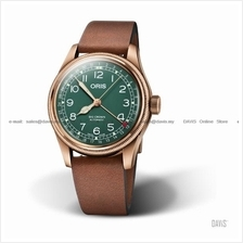 ORIS 0175477413167-0752058BR Big Crown Pointer Date 80th Anniv LE