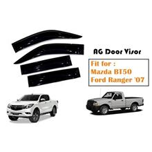Ford Ranger / Mazda BT50 2007-2011 AG Door Visor