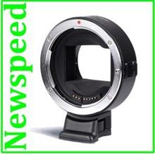 Canon EF Lens to Sony FE Mount Auto Focus Adapter EF NEX IV MK4