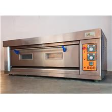 BYRFL-13 INFRARED GAS OVEN 1LAYER3DISCH 60W 240V ID998329