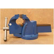 Normal 4' Fixed Bench Vise Without Anvil ID669436