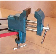 38mm Bench Vise ID999429