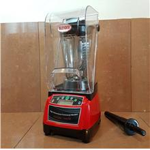 LCD display ice blender 2.7L ID887958