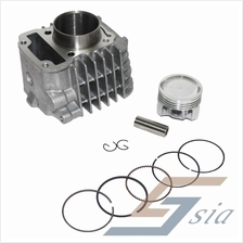 Honda WAVE 110RS Racing Cylinder Block Set (54mm)