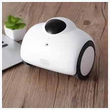 IoT Smart Home Wireless Camera Phone RC Internet Control Robot Toy Car
