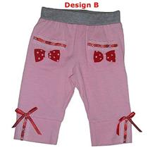 Baby Girl Cloth ~BABY COTTON PANT