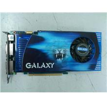 Galaxy GeForce 9600 GSO 384MB DDR3 PCI-E Graphic Card 020415