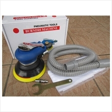 Tuta 125mm (5') Self-Vacuum Palm Random Air Sander